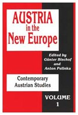 Austria in the New Europe 9781560005971