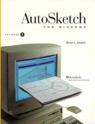 AutoSketch for Windows Release 2 9781566370264