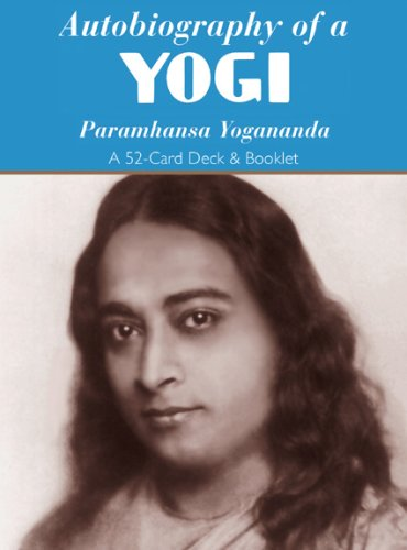 Autobiography of a Yogi [With Booklet] 9781565892231
