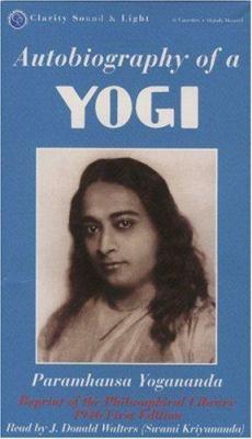 Autobiography of a Yogi 9781565891098