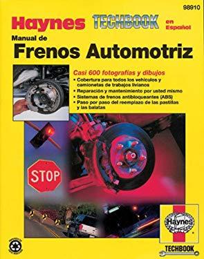 Manual de Frenos Automotriz 9781563921759