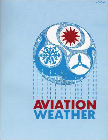 Aviation Weather 9781560270010