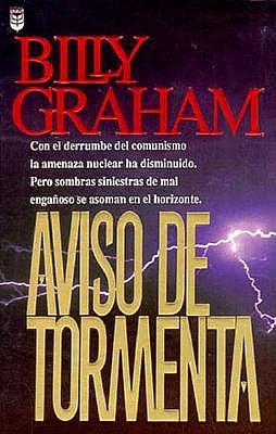 Aviso de Tormenta = Storm Warning 9781560633761