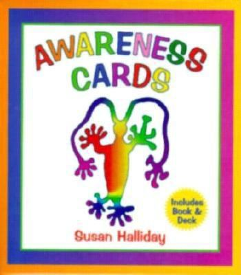Awareness Cards Kit [With 48 Full-Color Cards] 9781567183443