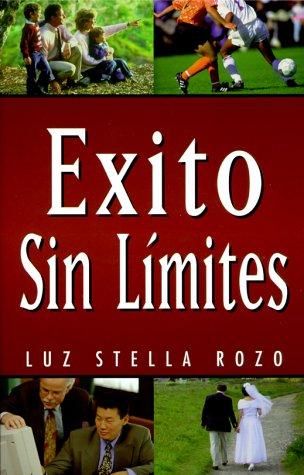?Xito Sin L?mites 9781567185904