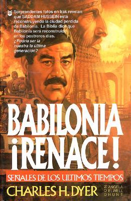 Babilonia Renace 9781560630821