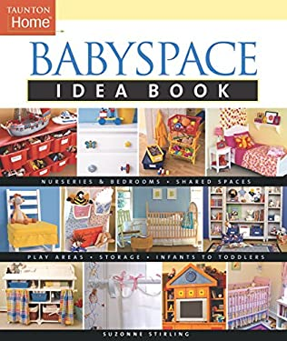 Babyspace Idea Book 9781561587995