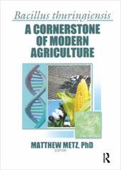 Bacillus Thuringiensis: A Cornerstone of Modern Agriculture 6932048