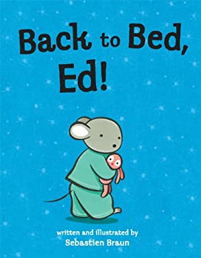 Back to Bed, Ed 9781561455188
