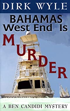 Bahamas West End Is Murder 9781568251004