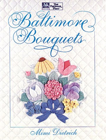 Baltimore Bouquets
