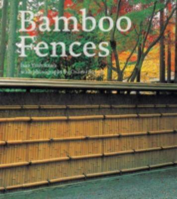 Bamboo Fences 9781568988344