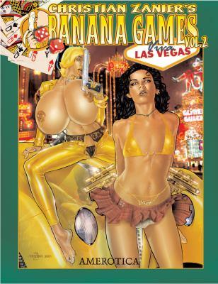 Banana Games: Volume 2 9781561634521
