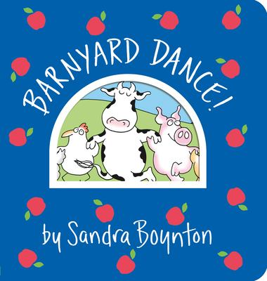 Barnyard Dance! 9781563054426