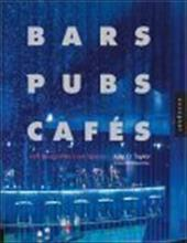 Bars, Pubs, Cafes: Hot Designs for Cool Spaces 6991054