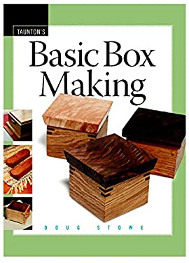 Basic Box Making 9781561588527