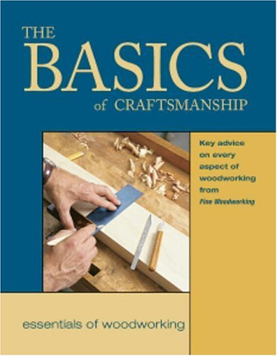 Basics of Craftsmanship 9781561582976