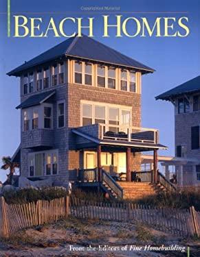 Beach Homes 9781561586905