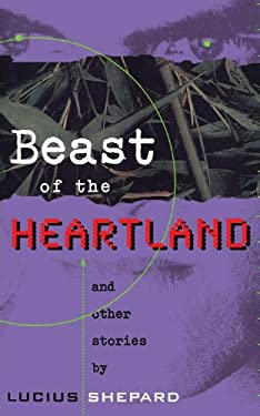 Beast of the Heartland: And Other Stories 9781568581262
