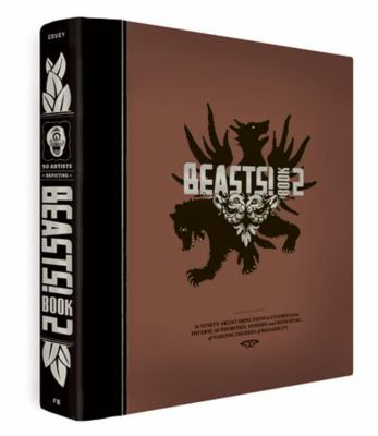 Beasts!: Book Two 9781560979494