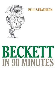 Beckett in 90 Minutes 9781566635851