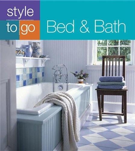 Bed & Bath 9781561589357