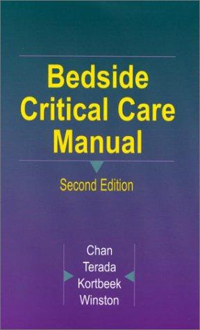 Bedside Critical Care Manual