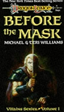 Before the Mask 9781560765837