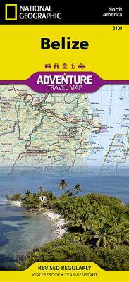 Belize 9781566954686