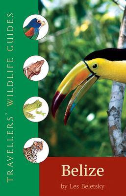 Belize & Northern Guatemala 9781566565684