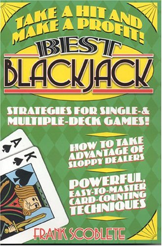 Best Blackjack 9781566250573