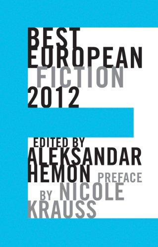 Best European Fiction 9781564786807