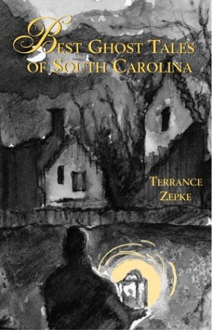 Best Ghost Tales of South Carolina 9781561643066