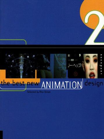 Best New Animation Design 2