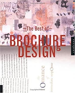 Best of Brochure Design 5 9781564967800