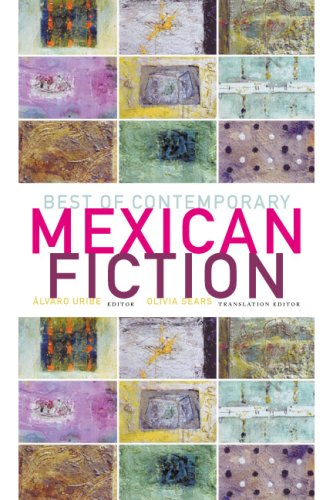 Best of Contemporary Mexican Fiction 9781564785152