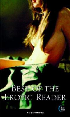 Best of the Erotic Reader 9781562014148