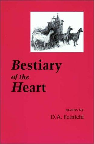 Bestiary of the Heart Poems