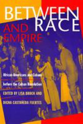 Between Race and Empire PB 9781566395878