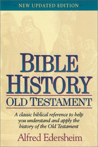 Bible History Old Testament 9781565631656