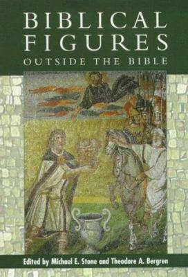 Biblical Figures Outside the Bible 9781563382475