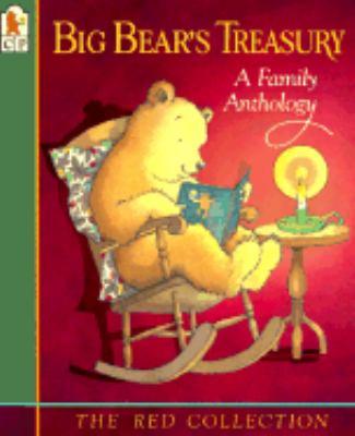 Big Bear's Treasury, Volume Four: A Children's Anthology 9781564029287