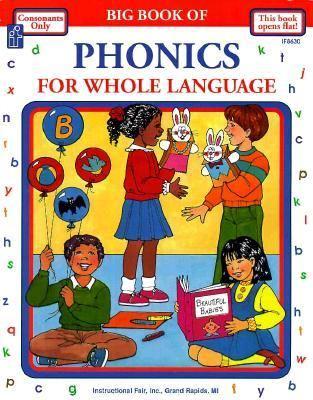 Phonics vs Whole Language