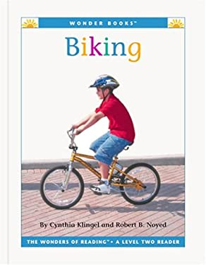 Biking 9781567668155