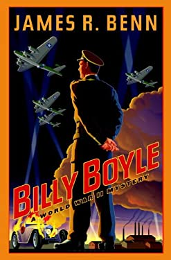 Billy Boyle: A World War II Mystery 9781569474761