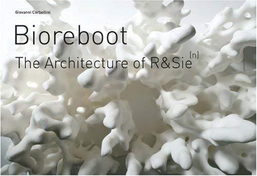 Bioreboot: The Architecture of R&sie{n} 9781568988696