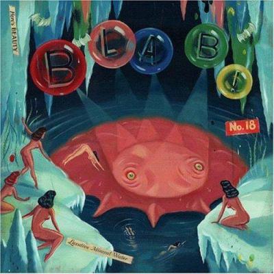 Blab!: Number 18 9781560978763