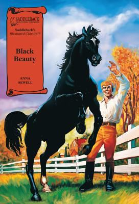 Black Beauty [With Books]