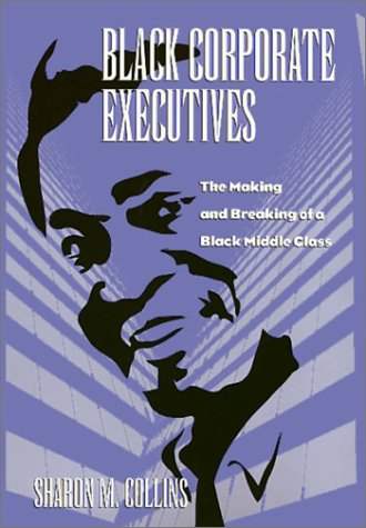 Black Corporate Executives 9781566394741