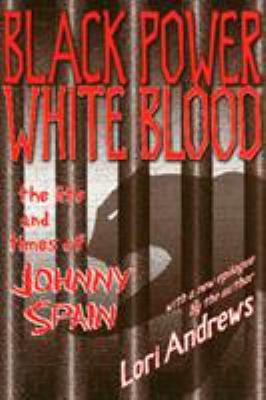 Black Power White Blood 9781566397506